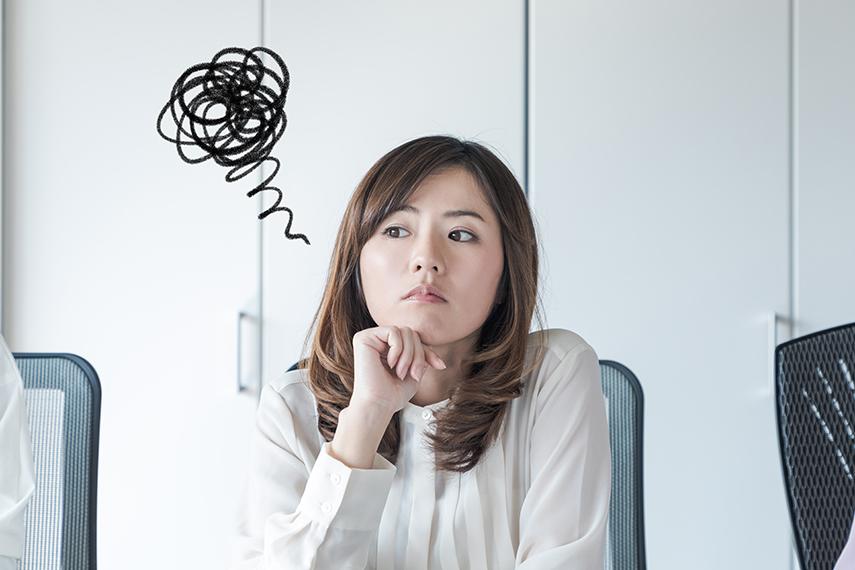 不妊のストレスにも漢方は効果