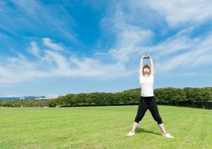 運動でストレスも発散すると男性不妊にも良い