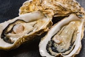 亜鉛タップリの牡蠣は男性不妊に良い食材